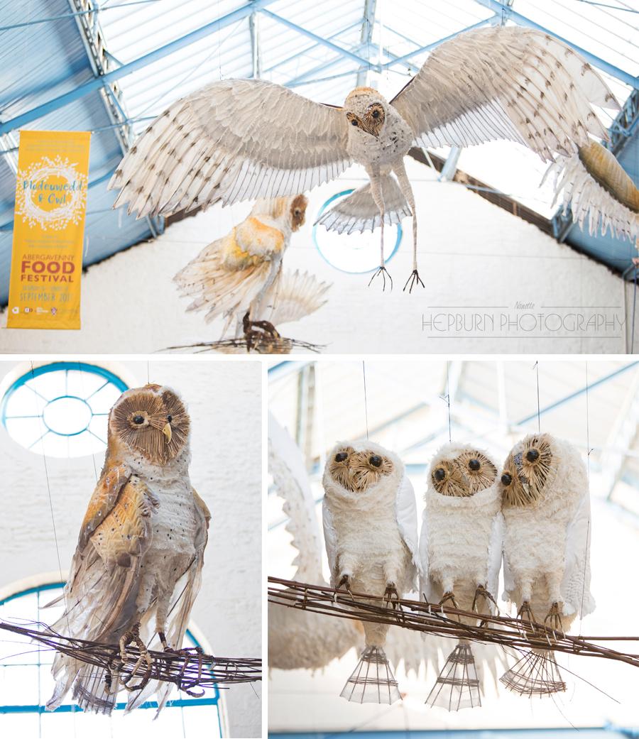 Abergavenny Food Festival 2016 OWLS