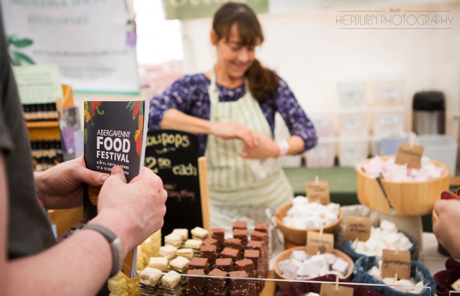 Abergavenny Food Festival 2016