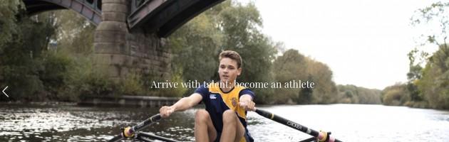 Hereford School website photo
