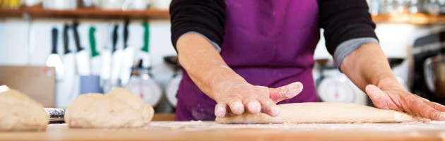 Food Photography 'Cookery School' in Gloucestershire
