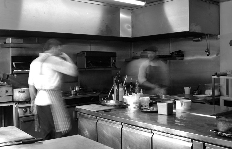 Food photography Cardiff South Wales kitchen