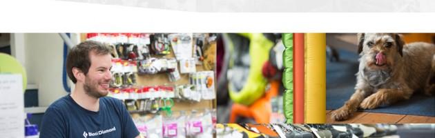 Commercial & Marketing Photography for Trekitt Website in Hereford
